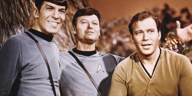 Star Trek: Neue Serie 2017.