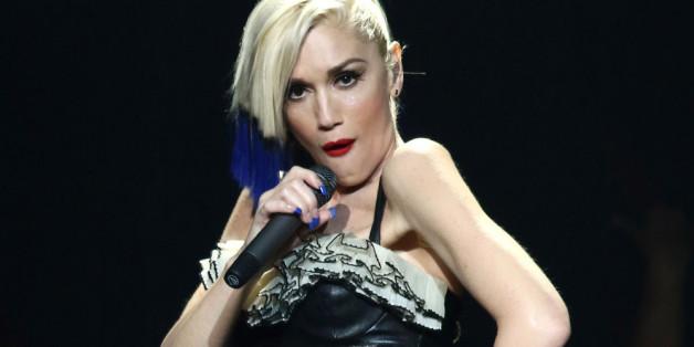Gwen Stefani rockt mit ihrem neuen Album die Charts