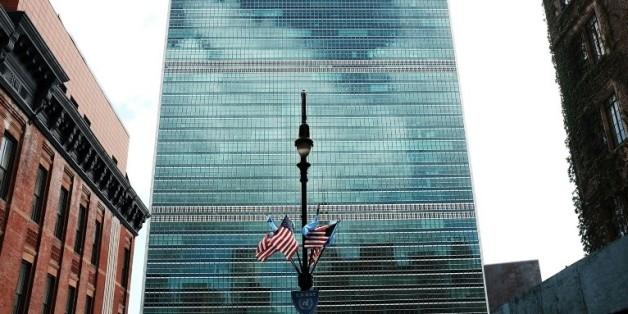 Le siège des Nations-Unies à New York le 29 septembre 2015