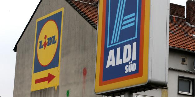 Weg vom Billig-Discounter, hin zum schönen Einkaufserlebnis: Aldi und Lidl überarbeiten ihre Konzepte.