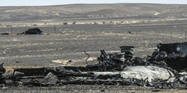 """Crash en Egypte: La revendication de Daech est de la """"propagande"""" pour Sissi"""