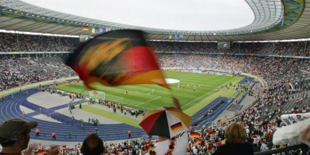 Mondial 2006: Perquisitions au siège de la Fédération allemande de football