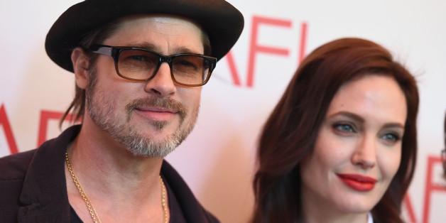 Angelina Jolie spricht über ihre Eierstock-OP.