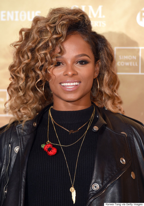 Fleur East Slams Claims She S Had Preferential Treatment To X