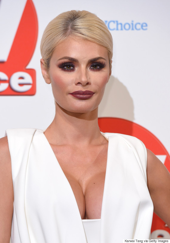 'I'm A Celebrity' 2015: Chloe Sims 'Denied Place Among This Year's Contestants, After Failing Psychological Tests'