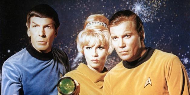 Star Trek bezwingt alle Flops.