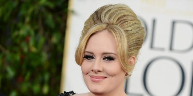 """Hat Adele Teile von """"Hello"""" geklaut?"""