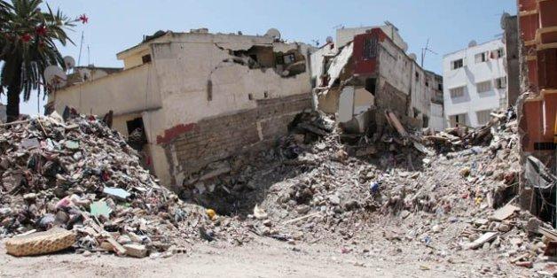 Un texte de loi pour lutter contre le fléau des habitations menaçant ruine