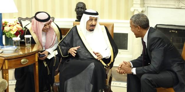Saudi Arabia Is Set to Crucify Pro-democracy Teenage Protester