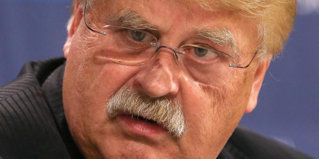 CDU-Außenpolitiker Elmar Brok