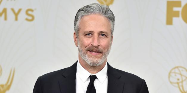 John Stewart arbeitet künftig für HBO