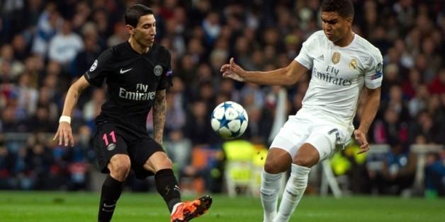 Ligue des champions: Real et City premiers qualifiés, Paris défait pour la première fois