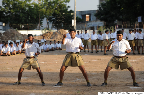 rss drill india