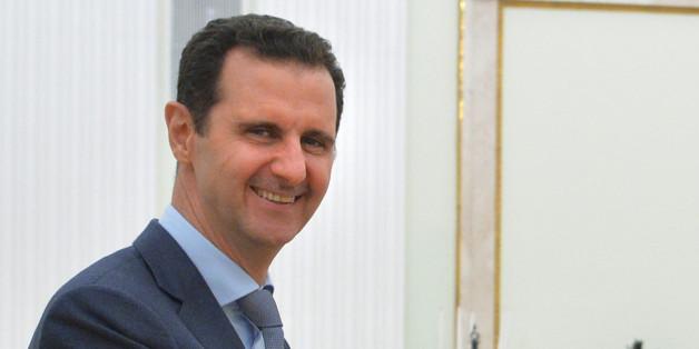 Mit dieser perversen Methode scheffelt Assads Regime Geld