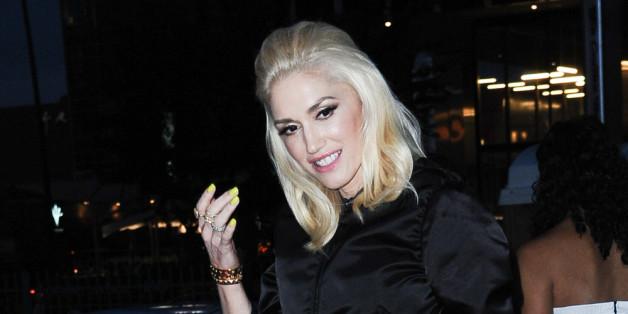 Hat Gwen Stefani schon einen Neuen?