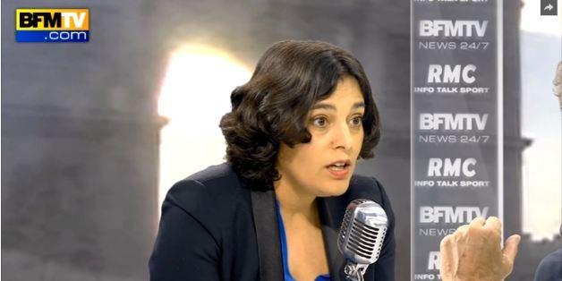 La ministre du travail Myriam El Khomri ne sait pas combien de fois se renouvelle un CDD (et provoque un tollé sur Twitter)