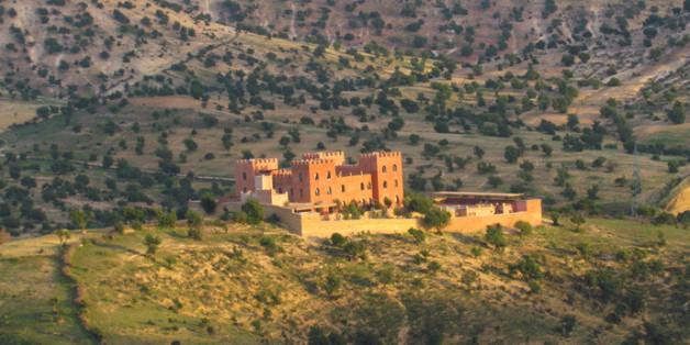 L'Atlas Kasbah d'Agadir élu meilleur hôtel du monde pour la valorisation locale
