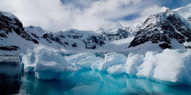 Les 12 frontières naturelles les plus impressionnantes du monde