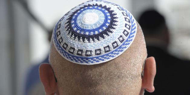 Viele Juden in Deutschland haben Angst vor der AfD