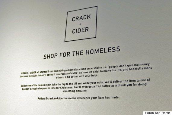 homeless person sleep