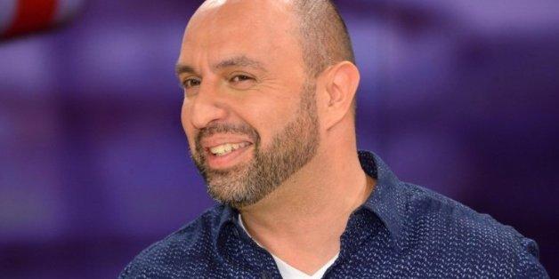 "War Serdar Somuncu zu ""krass"" fürs Schweizer TV?"