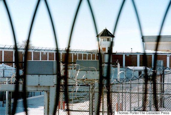 saskatchewan penitentiary