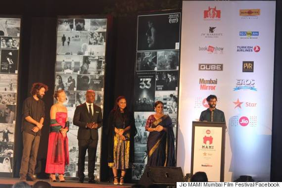 mumbai film festival