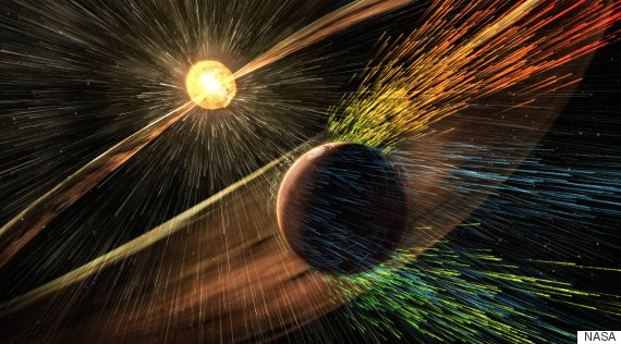 NASA's Mars Announcement Takes Us One Step Closer To Solving The Mystery Around Planet's 'Alien Life'