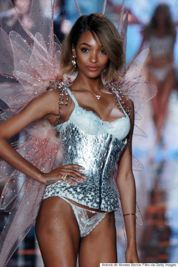 Victoria S Secret Fashion Show Paris Assister