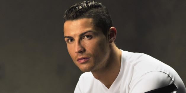 Das ist Cristiano Ronaldos Erfolgsgeheimnis