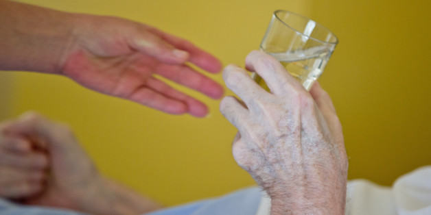 Das neue Gesetz steht: Was in der Sterbehilfe künftig verboten ist
