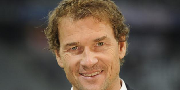 Jens Lehmann darf seinen Sohn bald im KIno bewundern.