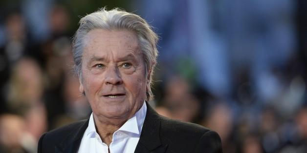 Delon fête ses 80 ans entre admiration et critiques