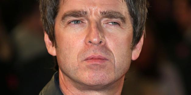 Darüber war Gallagher bestimmt nicht amused.