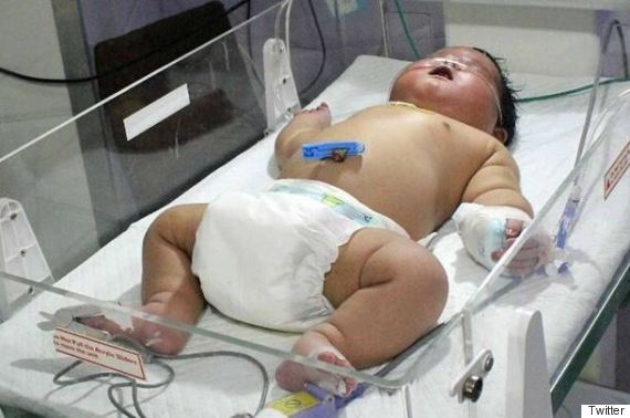 biggest babies 2015 these were the heaviest babies born this year