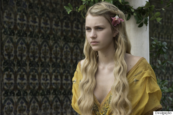 nell tiger free game of thrones
