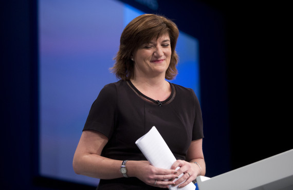 nicky morgan equalities