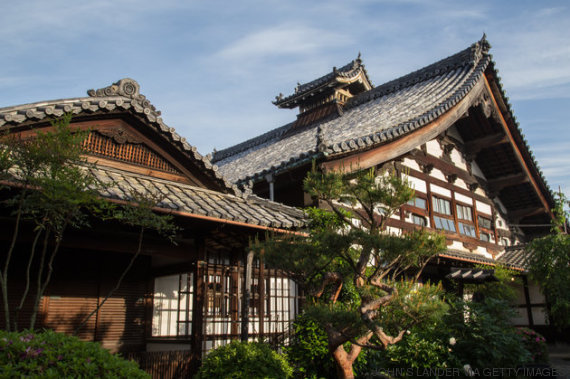 templo shunkoin