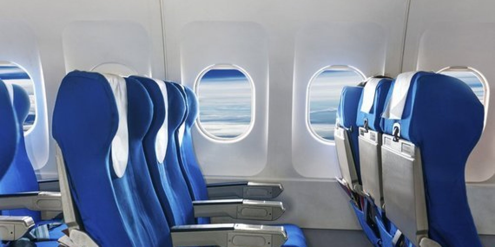 The Airlines With The Most Legroom A Tall Traveler S