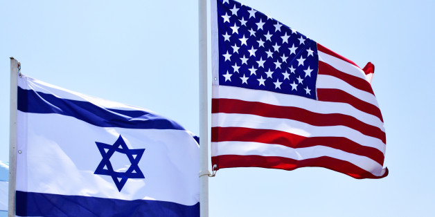 Getting the U.S.-Israel Relationship Back on Track