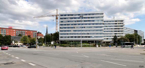 chemnitz hotel