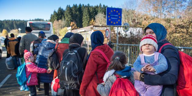 Unverschämt!! Jetzt sollen Flüchtlinge an DIESEM Ort untergebracht werden
