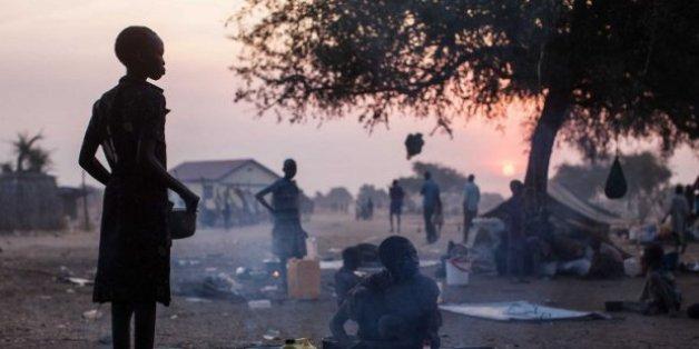 Des dizaines d'enfants tués dans les combats au Soudan du Sud