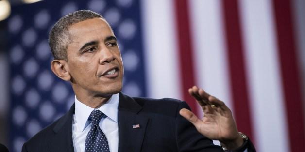 A trois semaines de la COP21, Obama rejette le projet d'oléoduc Keystone XL