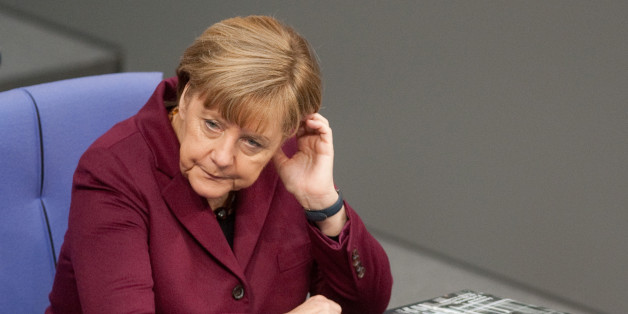 Die deutsche Regierung war seit März über den bevorstehenden Flüchtlingsandrang informiert
