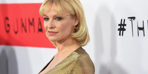Pamela Anderson ist geheilt
