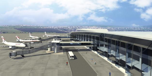 L'aéroport Mohammed V va faire une cure de jouvence