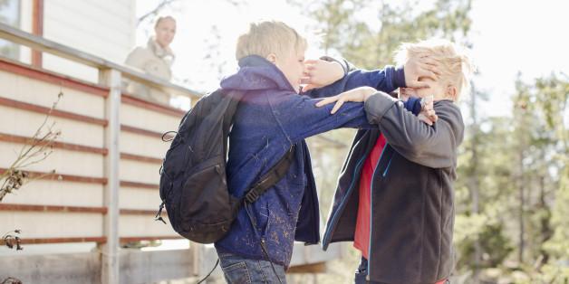 Brauchen wir mehr Krawall in den Schulen?