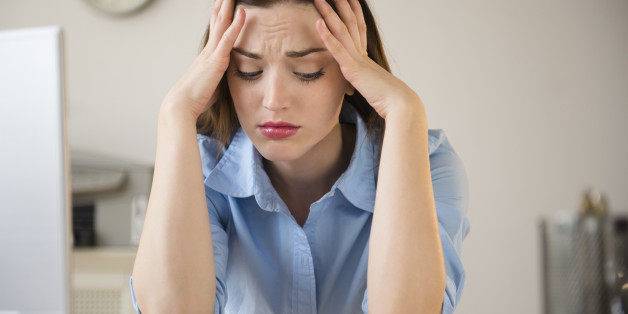 Viele Menschen der Generation Y sind unzufrieden mit ihrem Job. Woran liegt das?