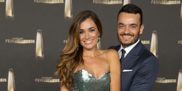 Jana Ina und Giovanni Zarrella: Nach zehn Jahren Ehe glücklicher denn je.